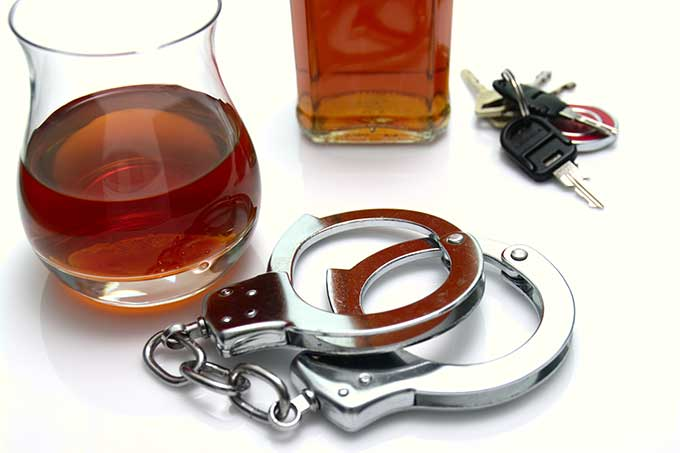 DUI and OUI Lawyer in Massachusetts